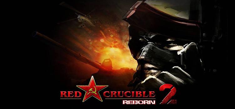 Red Crucible 2 Reborn Free Download Full Version PC Game