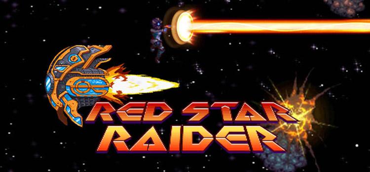 Red Star Raider Free Download Full Version Crack PC Game