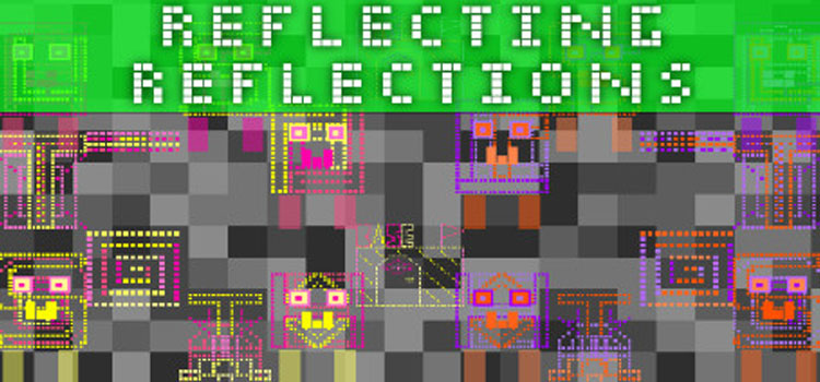 Reflecting Reflections Free Download Full Version PC Game
