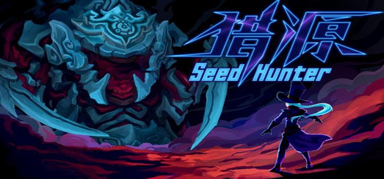 Seed Hunter Free Download FULL Version Crack PC Game