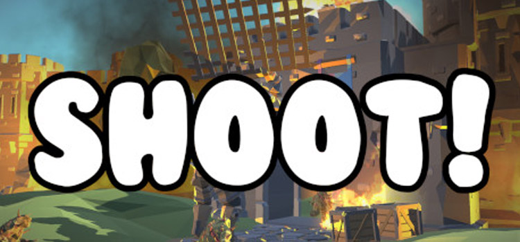 Shoot Free Download FULL Version Crack PC Game Setup
