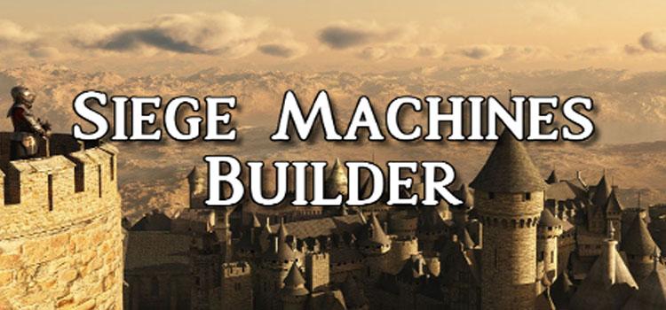 Siege Machines Builder Free Download Full Version PC Game