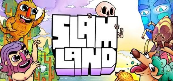 Slam Land Free Download FULL Version Crack PC Game