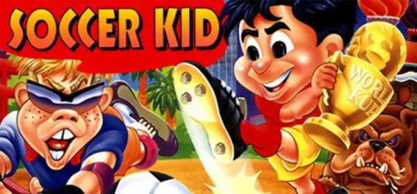 Soccer Kid Free Download FULL Version Crack PC Game