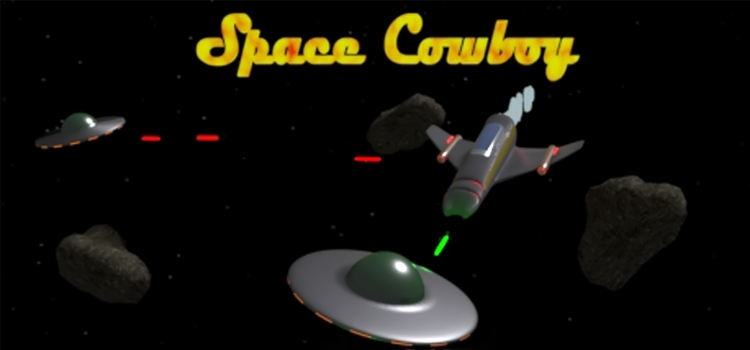 Space Cowboy Free Download Full Version Crack PC Game