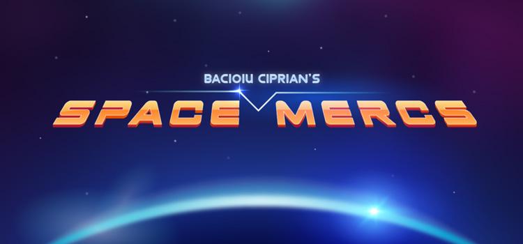 Space Mercs Free Download FULL Version Crack PC Game