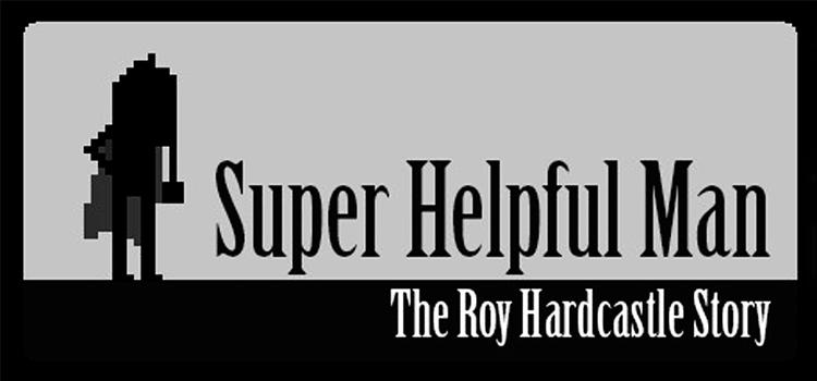 Super Helpful Man Free Download FULL Version PC Game