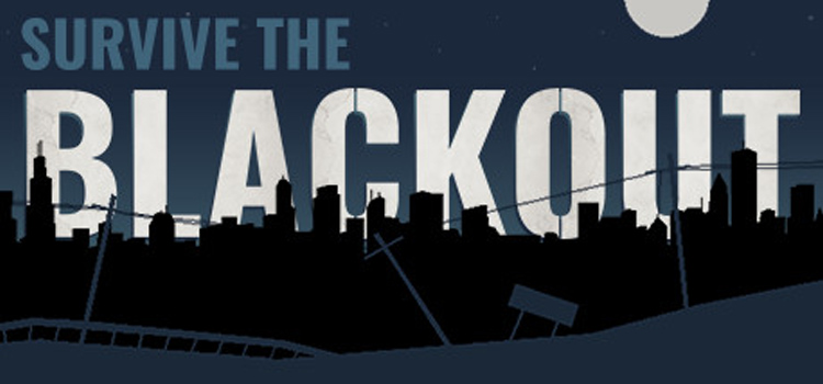 Survive The Blackout Free Download Full Version PC Game