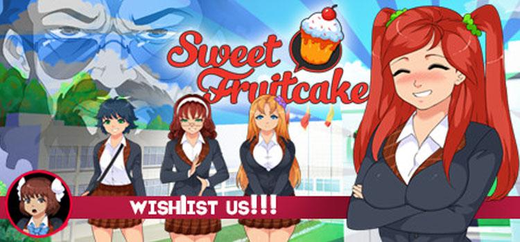 Sweet Fruitcake Free Download Full Version Crack PC Game