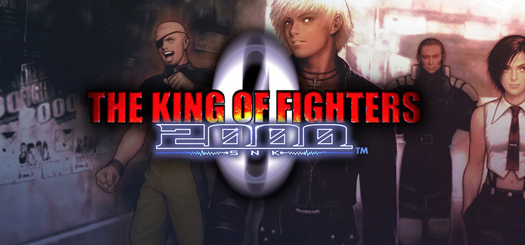 The King Of Fighters 2000 Free Download Crack PC Game