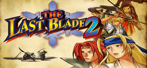 The Last Blade 2 Free Download FULL Version PC Game