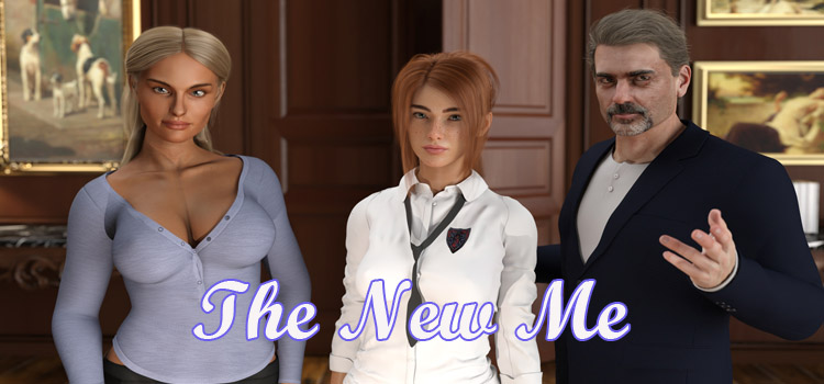 The New Me Adult Game Free Download Full Version PC Game