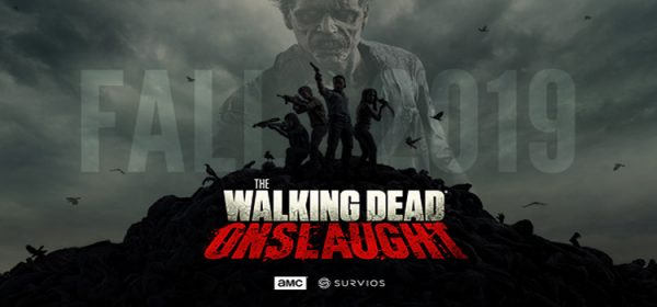 The Walking Dead Onslaught Free Download FULL PC Game
