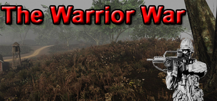 The Warrior War Free Download FULL Version PC Game