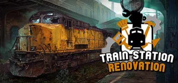 Train Station Renovation Free Download Crack PC Game