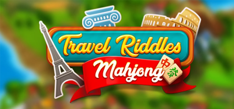 Travel Riddles Mahjong Free Download Full Version PC Game
