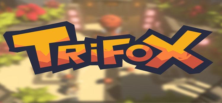 Trifox Free Download FULL Version Crack PC Game Setup