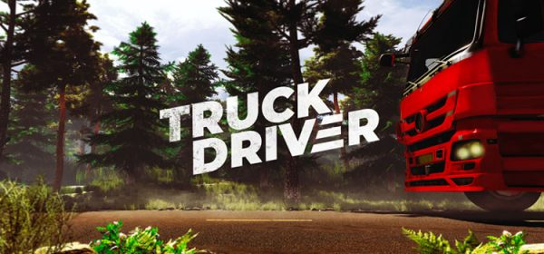 Truck Driver Free Download Full Version Crack PC Game