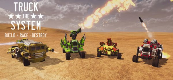 Truck The System Free Download Full Version Crack PC Game