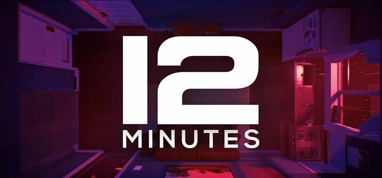Twelve Minutes Free Download Full Version Crack PC Game