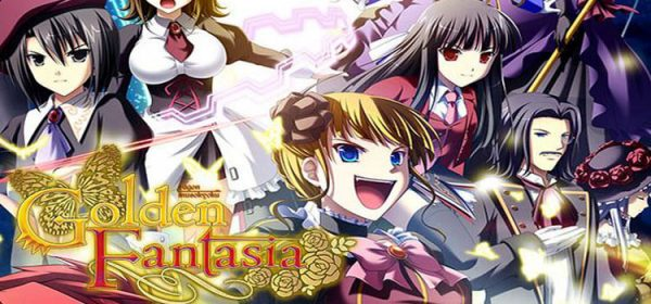 Umineko Golden Fantasia Free Download Full Version PC Game