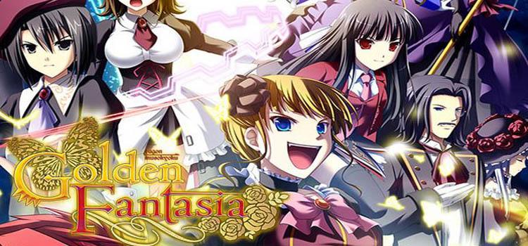 Umineko Golden Fantasia Free Download Full Version PC Game