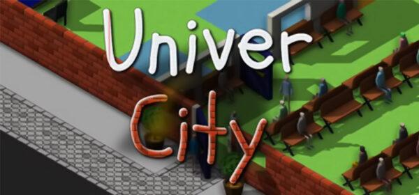 UniverCity Free Download FULL Version Crack PC Game