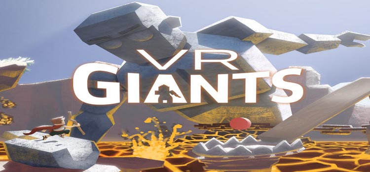 VR Giants Free Download FULL Version Crack PC Game