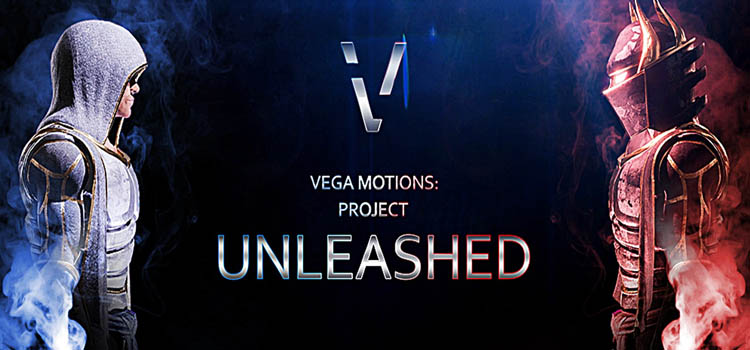 Vega Motions Project Unleashed Free Download Full PC Game