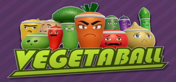 Vegetaball Free Download FULL Version Crack PC Game