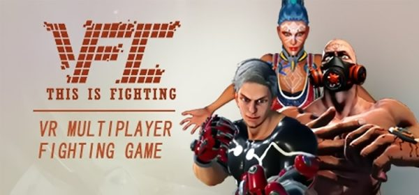 Virtual Fighting Championship Free Download Full PC Game