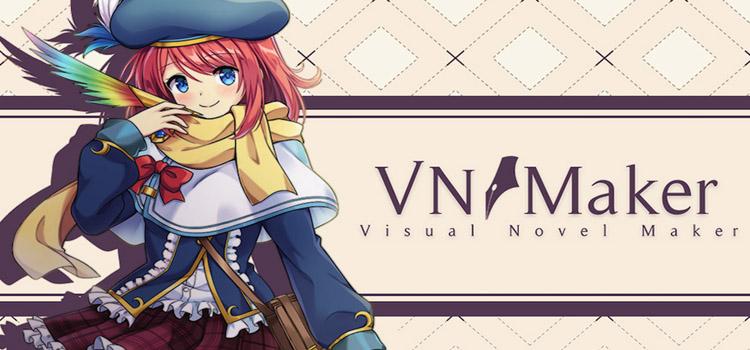 Visual Novel Maker Free Download FULL Version PC Game