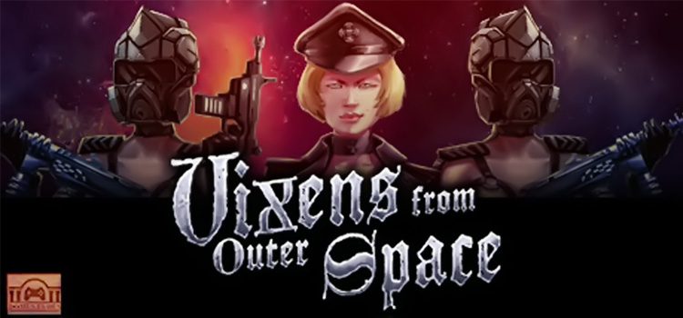 Vixens From Outer Space Free Download Crack PC Game