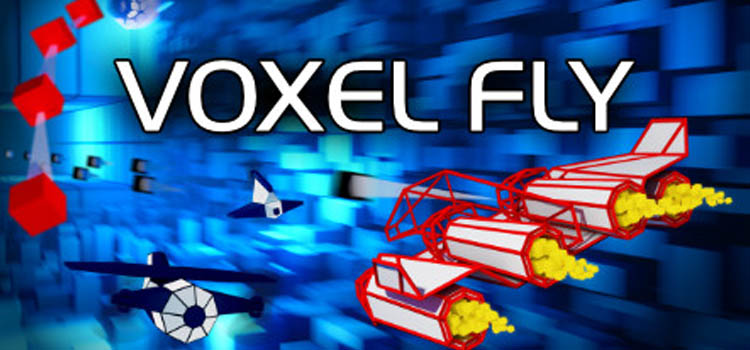 Voxel Fly Free Download FULL Version Crack PC Game