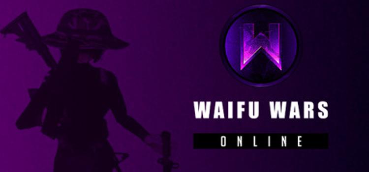 WAIFU WARS ONLINE Free Download FULL Version PC Game