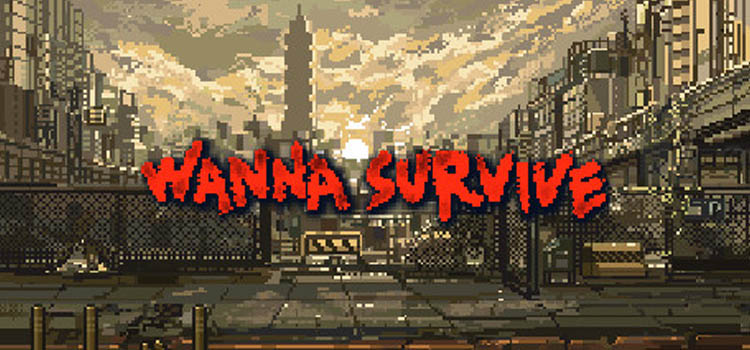 Wanna Survive Free Download Full Version Crack PC Game