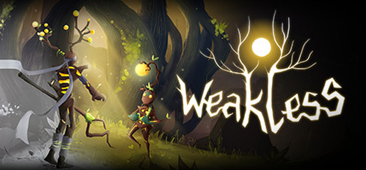Weakless Free Download Full Version Crack PC Game Setup