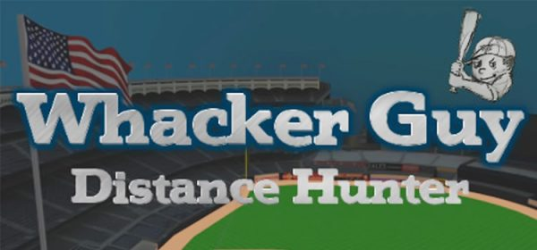 Whacker Guy Distance Hunter Free Download Crack PC Game