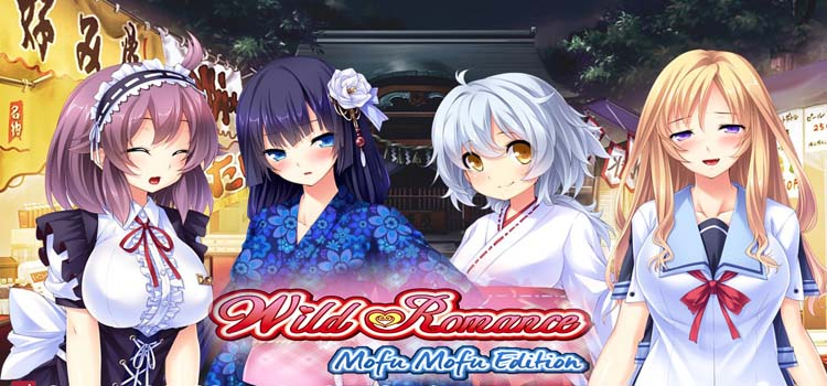 Wild Romance Mofu Mofu Edition Free Download Full PC Game