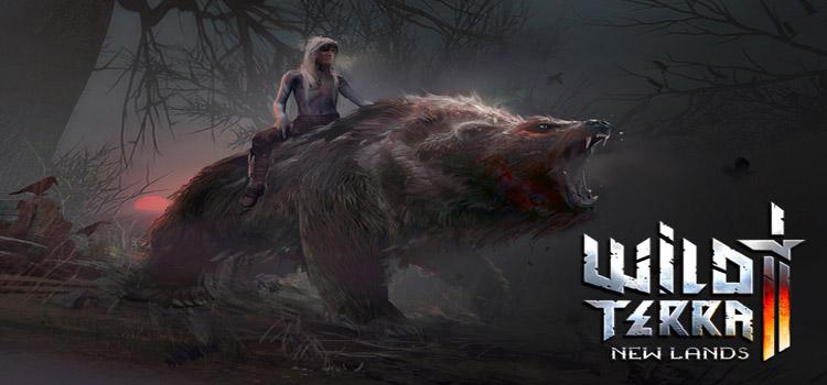 Wild Terra 2 New Lands Free Download Full Version PC Game