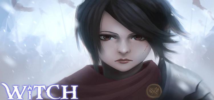 Witch Free Download FULL Version Crack PC Game Setup