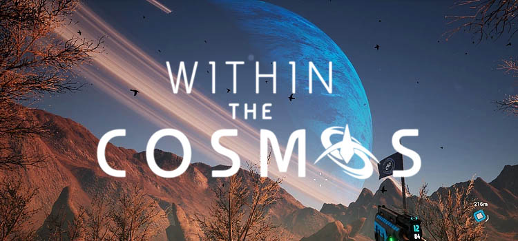 Within The Cosmos Free Download FULL Version PC Game
