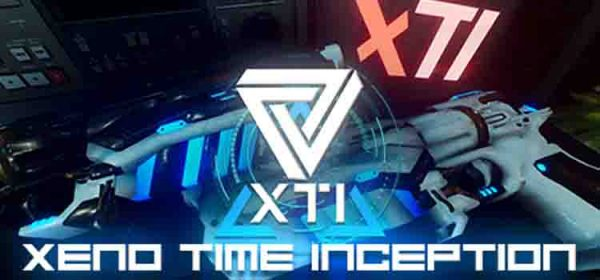 Xeno Time Inception Free Download Full Version PC Game