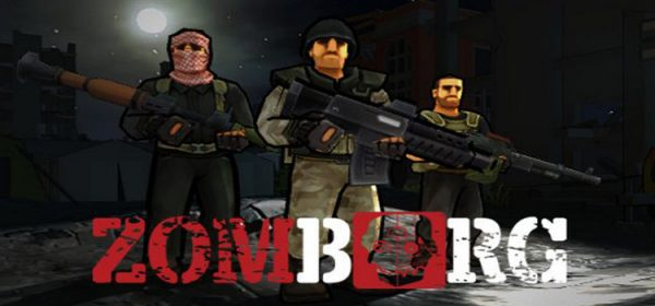 Zomborg Free Download FULL Version Crack PC Game