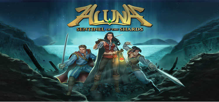 Aluna Sentinel Of The Shards Free Download FULL PC Game