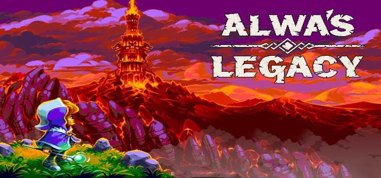 Alwas Legacy Free Download FULL Version Crack PC Game