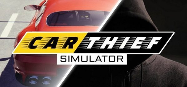 Car Thief Simulator Free Download FULL Version PC Game