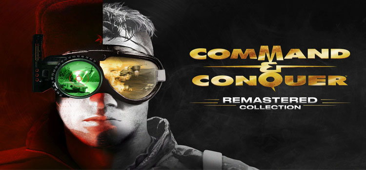 Command And ConquerRemastered Collection Free Download PC