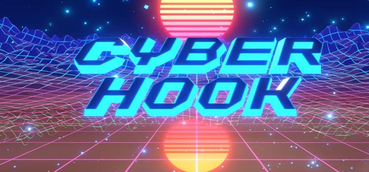 Cyber Hook Free Download FULL Version Crack PC Game