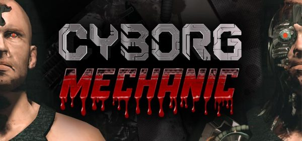 Cyborg Mechanic Free Download FULL Version Crack PC Game